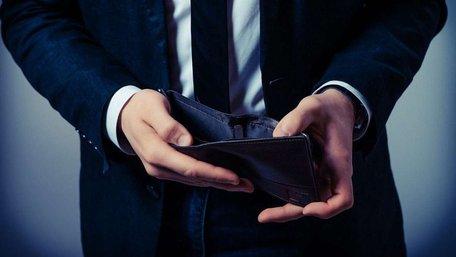 Верховна Рада ухвалила кодекс про банкрутство фізичних осіб