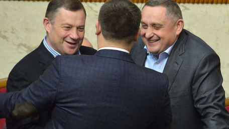 Урядовий комітет схвалив передачу Дубневичам 10 га лісу біля Львова для піщаного кар'єру