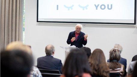 У Львові відбулося офіційне відкриття Бієнале довіри