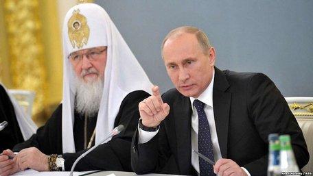 РПЦ оголосила Константинопольського патріарха Варфоломія розкольником
