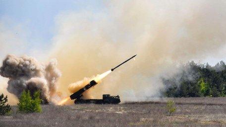 Українська армія до середини наступного року візьме на озброєння ракетний комплекс «Вільха»