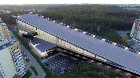 У Львові оголосили міжнародний тендер на будівництво Палацу спорту за 960 млн грн