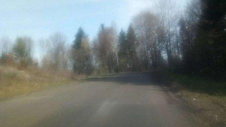 Аварійну дорогу між Бориславом і Східницею відремонтували після акцій протесту