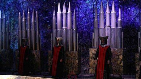 Одеська опера на львівській сцені презентує постановку «Набукко» Джузеппе  Верді