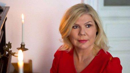 У віці 60 років померла львівська письменниця Ева Гата