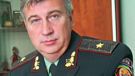У віці 57 років помер начальник ГУ ДСНС Львівщини Сергій Дмитровський