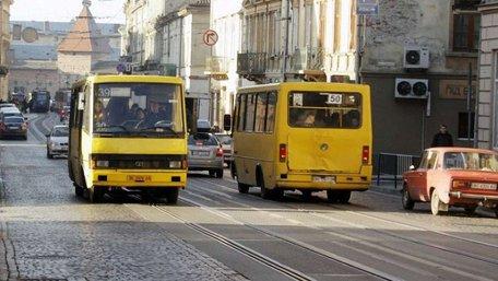 Львівська мерія не погодила підвищення вартості проїзду у маршрутках до 8 грн