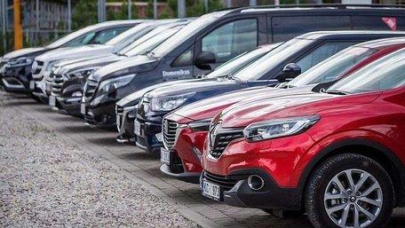 Раптові зміни у розмитненні автомобілів з Європи