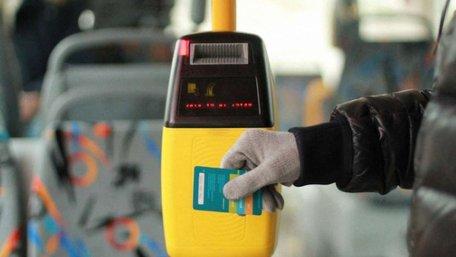 Львів оголосив тендер на електронний квиток для оплати проїзду у міському транспорті