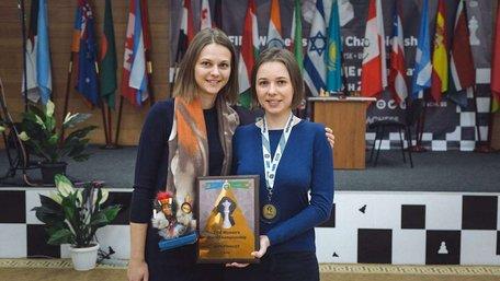 Львів'янка Марія Музичук не пройшла у фінал чемпіонату світу з шахів у Росії