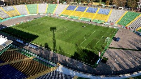 Львівські «Карпати» облагороджують стадіон «Україна»: готують сюрприз вболівальникам
