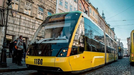 «Львівлелектротранс» планує змінити шість трамвайних маршрутів