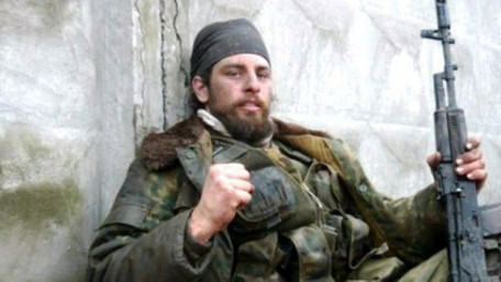 Суд продовжив арешт бразильського найманця Лусваргі, який воював на Донбасі