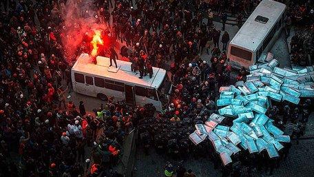 П'ять років Євромайдану