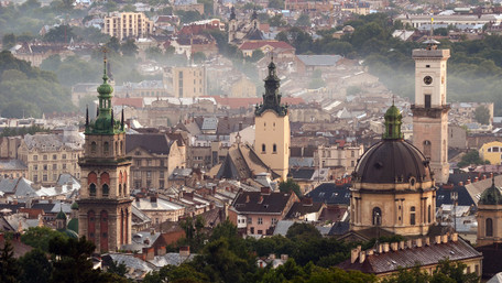 Львів вперше увійшов до сотні найбільш туристичних міст світу