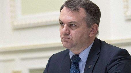 Синютка не назвав російських контрагентів на Львівщині, хоча сам це пообіцяв