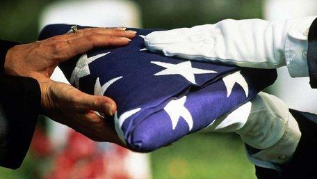 США оголосили загиблими військових, які зникли після авіакатастрофи в Тихому океані