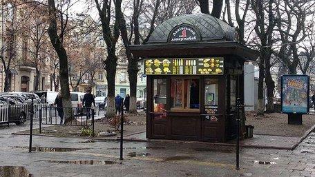 Львівська мерія оприлюднила список небезпечних вуличних фастфудів