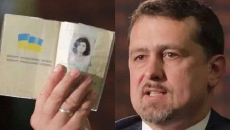 СБУ підтвердила російське громадянство дружини і доньки Сергія Семочка