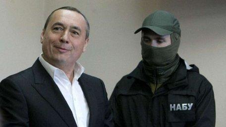 Міністр юстиції допоміг нівелювати основний доказ у справі Миколи Мартиненка, – ЗМІ