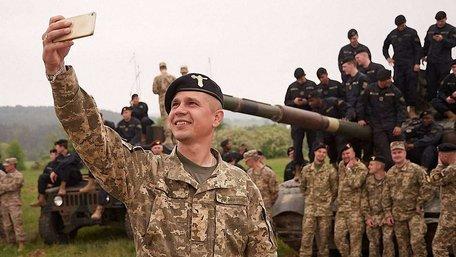 Найкращий танкіст України стане викладачем Академії сухопутних військ у Львові