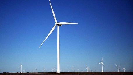 У Яворівському районі збудують вітроелектростанцію за понад 100 млн доларів