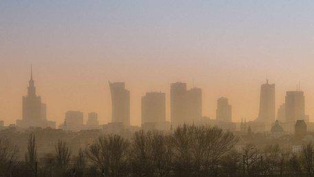 Польща очолила рейтинг країн, які  своїми діями пришвидшують глобальне потепління
