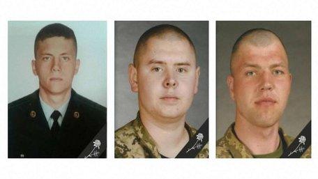 Серед загиблих у  нічній ДТП в Івано-Франкове були троє військових Академії сухопутних військ