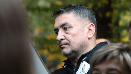 Поліція повідомила про спробу самогубства відомого львівського активіста