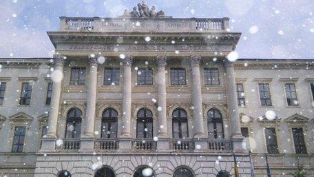 Найбільший львівський університет припинить навчання через брак коштів на опалення