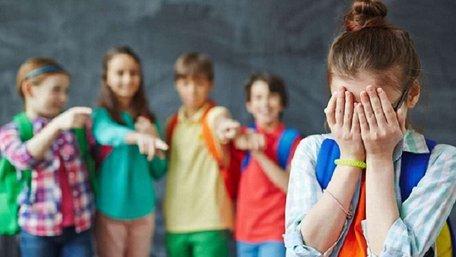В Україні запровадили штрафи за цькування дітей у школах і садках
