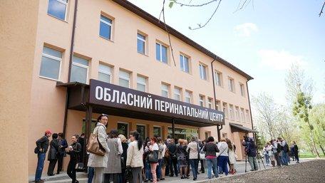 Комісія облради вдруге не змогла обрати директора Львівського перинатального центру