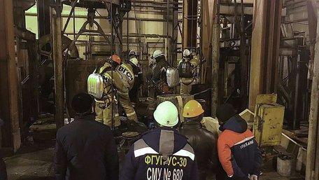 Через пожежу на калійній шахті у Росії загинули дев'ятеро гірників