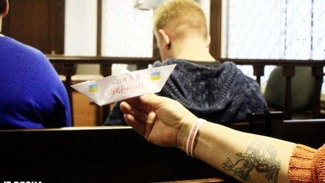 У Білорусі оштрафували учасників акції на підтримку українських моряків