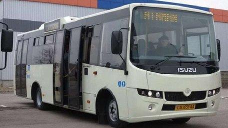 Львівська мерія розірвала договір з приватним перевізником за невипуск автобусів на маршрут