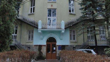 У львівській інфекційній лікарні бракує місць для хворих на кір