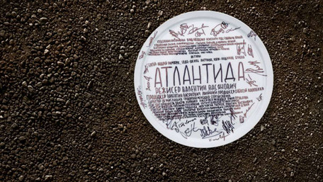 В Україні зняли фільм про повернення окупованого Донбасу