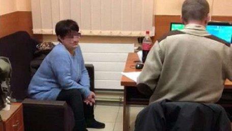 СБУ затримала депортовану з Росії львівську журналістку Олену Бойко