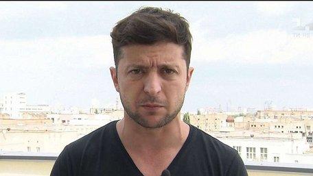 «Схеми» знайшли у Зеленського діючий кінобізнес у Росії