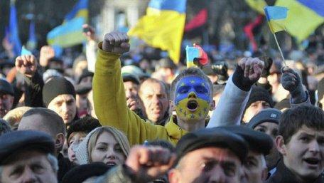 Кількість населення України торік зменшилась на понад 200 тисяч людей