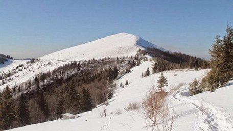У горах на Львівщині рятувальники знайшли мертвим 31-річного туриста