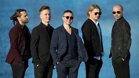 Луцький підприємець подав позов проти гурту «Антитіла» на мільйон гривень