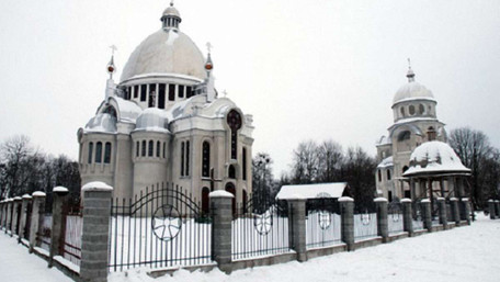 На Львівщині ще одна парафія УПЦ МП перейшла до Православної церкви