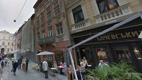 Екс-гравець винниківського «Руху» викупив будинок у центрі Львова за 27 млн грн