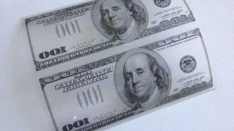 За друк фальшивих доларів у рекламній агенції львів'янина засудили до штрафу