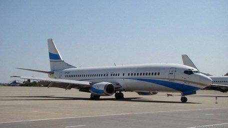Маловідома авікомпанія планує літати зі Львова у Нідерланди та Ірак