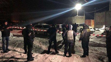 У Києві невідомі напали на журналістів програми «Стоп корупції»