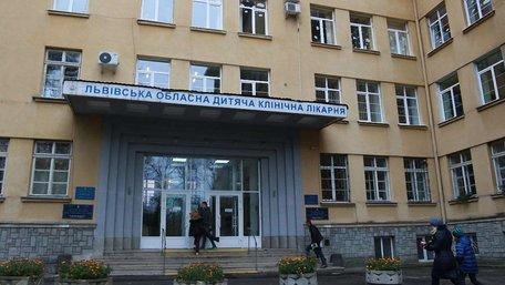 Львівський ОХМАТДИТ отримає від ЄС понад 500 тис. євро на нову операційну