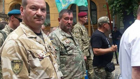 Олег Синютка виділив землю аферистові, який видавав себе за учасника АТО