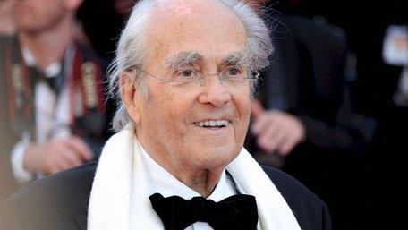 У Франції помер відомий композитор Мішель Леґран